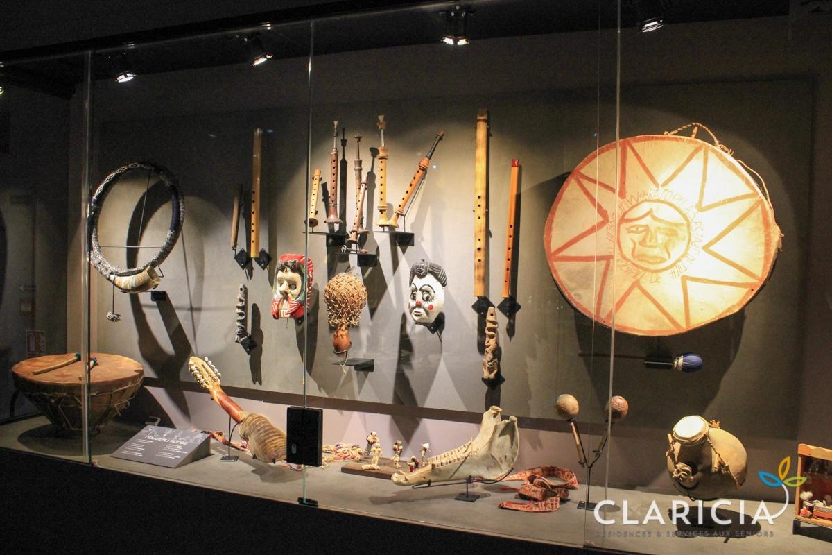 Sortie : Le musée d'art moderne de Céret
