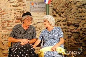 alternative maison de retraite saleilles