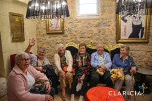 résidence seniors saleilles