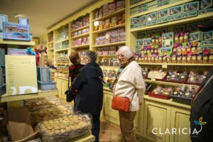 Claricia - alternative maison de retraite saleilles